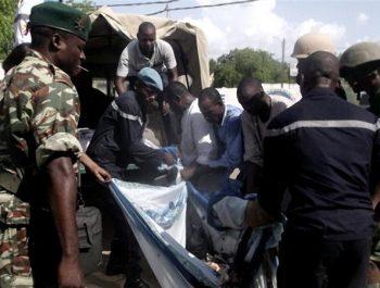 انفجار انتحاري يوقع 6 قتلى في الكاميرون