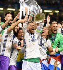 ريال مدريد بطل أبطال أوروبا للمرة 12