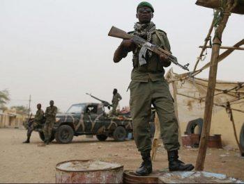 مقتل وجرح 22 خلال هجوم إرهابي في مالي