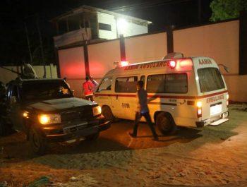 مقتل 19 مدني في هجوم على مطعم في الصومال