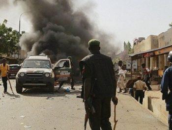انفجار انتحاري يقتل 17 في نيجيريا