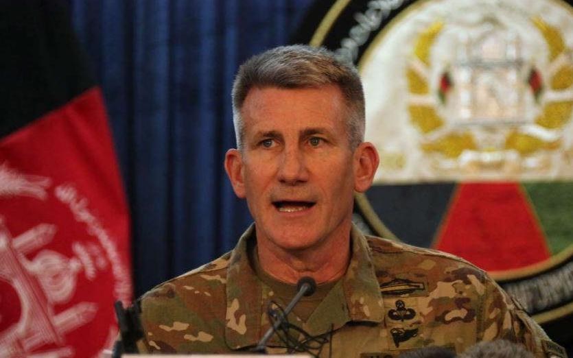 امريكا مصممة على الانتصار في افغانستان