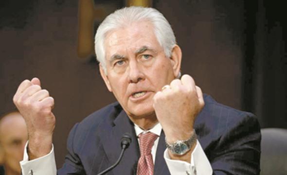 افغانستان سبب توتر العلاقات بين امريكا وباكستان