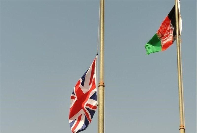 بريطانيا ضد استراتيجية امريكا في افغانستان