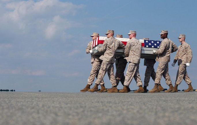 مقتل جندي امريكي بنيران داعش شرق افغانستان