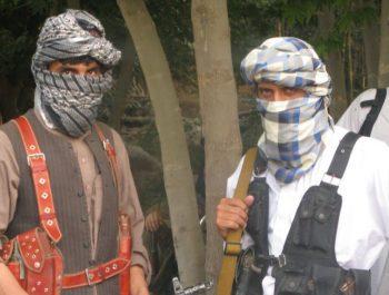 """""""تقرير"""" تحالف داعش و طالبان في افغانستان"""
