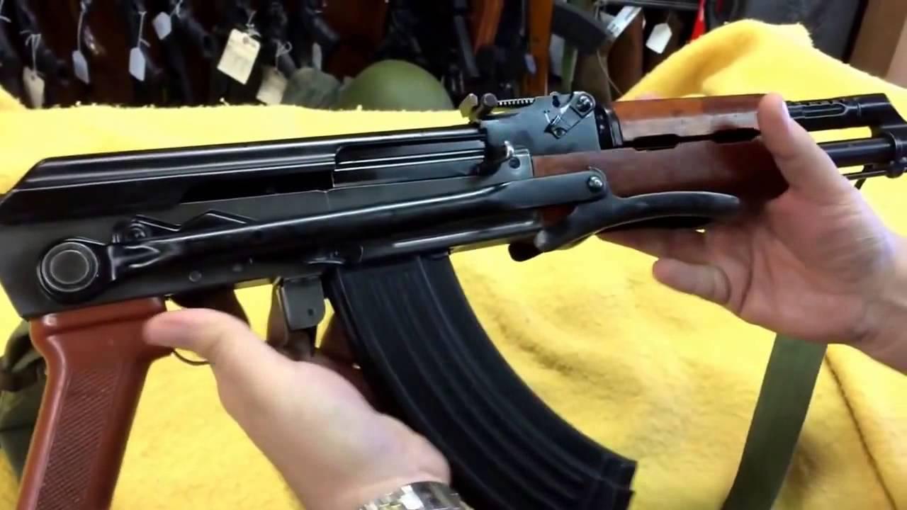سلاح الإرهاب صنع في بلغاريا