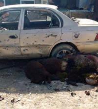 كابل : انفجار يستهدف مسجد تقام فيه مراسم عاشوراء