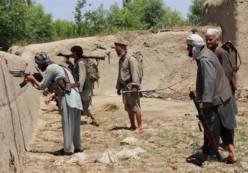 افغانستان وامريكا تدرس تسليح المدنيين ضد الإرهاب