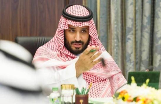 هيومن رايتس ووتش: حكومة بن سلمان تقمع المعارضة