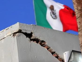 المكسيك : ارتفاع عدد ضحايا الزلزال