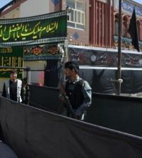 حكومة افغانستان تستعد أمنياً ليوم عاشوراء
