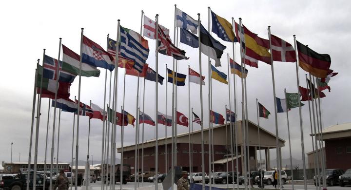 افغانستان على طاولة حوار الناتو مع روسيا