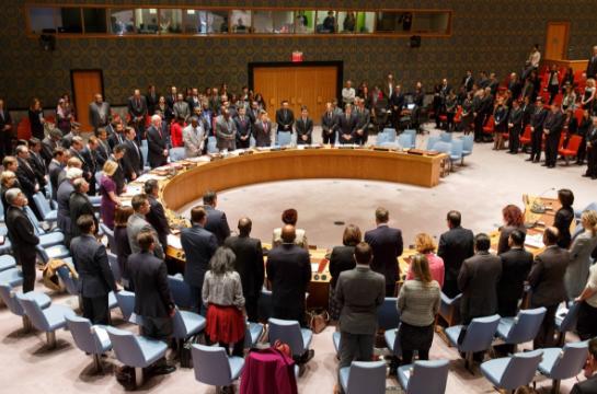 مجلس الأمن يدين هجمات الثلاثاء في افغانستان
