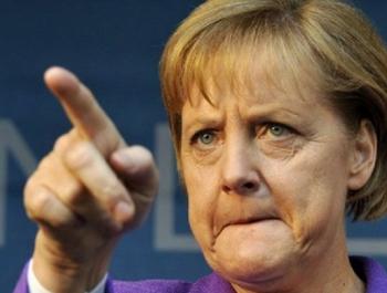 """المانيا : الحد من اعداد اللاجئين """"اتفاق سياسي داخلي"""""""