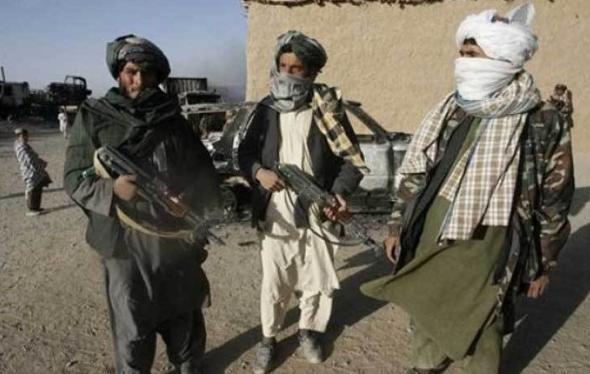 افغانستان : مقتل 38 مسلح في ولاية غزني