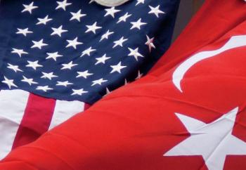 توتر جديد على صعيد التأشيرات بين تركيا وامريكا
