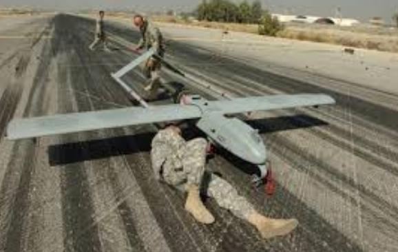 فيروس في طائرات امريكا بدون طيار في افغانستان