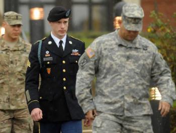 جندي من قوات امريكا هرب من موقعه الى طالبان