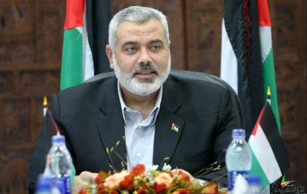 مصر ترعى اتفاق فتح و حماس