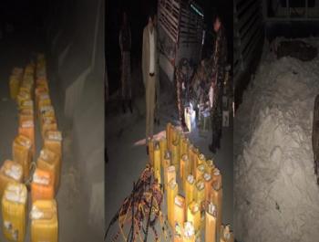قوات الأمن في كابل تحبط هجوم إرهابي كبير جداً