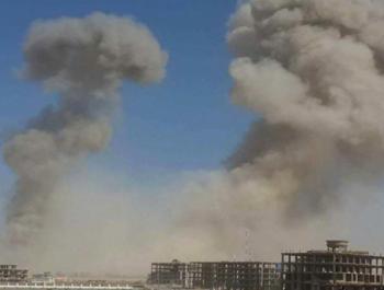 اكثر من 250 ضحايا هجوم طالبان افغانستان