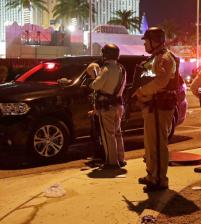 عشرات القتلى والجرحى في هجوم فيغاس امريكا