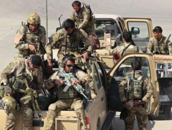 أفغانستان : تحرير 30 شخص من سجن طالبان
