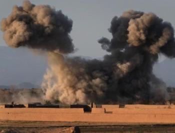 أفغانستان : قوات الأمن تقتل وتجرح 99 من طالبان
