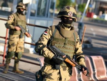 مصر : الحداد العام والرد على الإرهاب بقوة غاشمة
