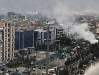 انفجار يستهدف انصار والي بلخ في كابل
