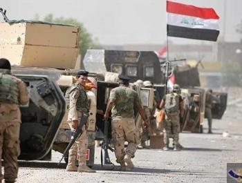 وزير الداخلية : وجود داعش في العراق انتهى
