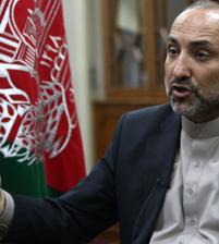 مستشار أمن روسيا وأفغانستان يبحثان مكافحة داعش