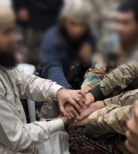 مندوب روسيا : 10 الاف مسلح من داعش في أفغانستان