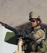 قوات الأمن تقتل 20 من داعش في ننغرهار