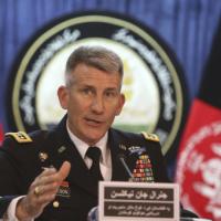 نيكسون: استراتيجية ترامب إقليمية محورها أفغانستان
