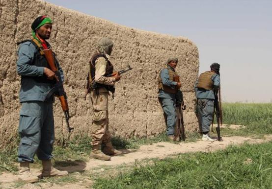 طالبان تقتل اكثر من 20 شرطي في قندهار أفغانستان