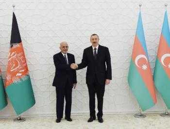 أفغانستان قلب آسيا عملية اسطنبول