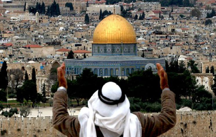 أفغانستان و العالم يندد على قرار ترامب بشأن القدس