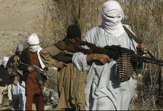 مقتل 5 وجرح 10 من مسلحي داعش أفغانستان