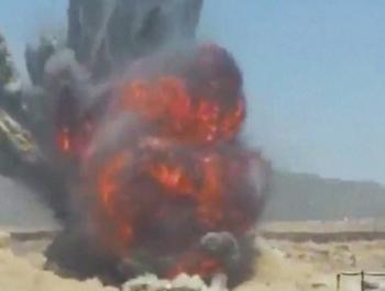 طائرات تحالف السعودية تقصف صنعاء بشكل مكثف