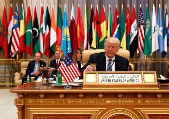 العرب هم السبب في تمادي ترامب بقرار القدس
