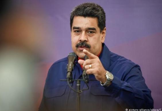 فنزويلا: حزب الرئيس يفوز باغلبية ساحقة