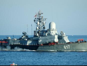 روسيا تقرر ماذا ستسحب من سوريا