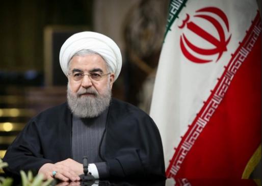 ايران تدعم مكانة القدس المقدسة