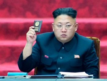 كوريا الشمالية: أقوى قوة نووية في العالم
