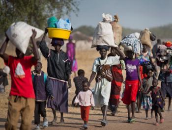 مقتل 170 في نزاع بين قبيلتين جنوب السودان