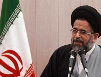وزير أمن ايران : داعش ينتقل الى أفغانستان