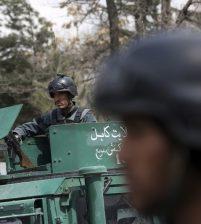مقتل أكثر من 14 مسلحي داعش في ولاية لغمان