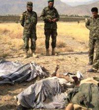 مقتل 9 وجرح 18 من مسلحين طالبان في هلمند